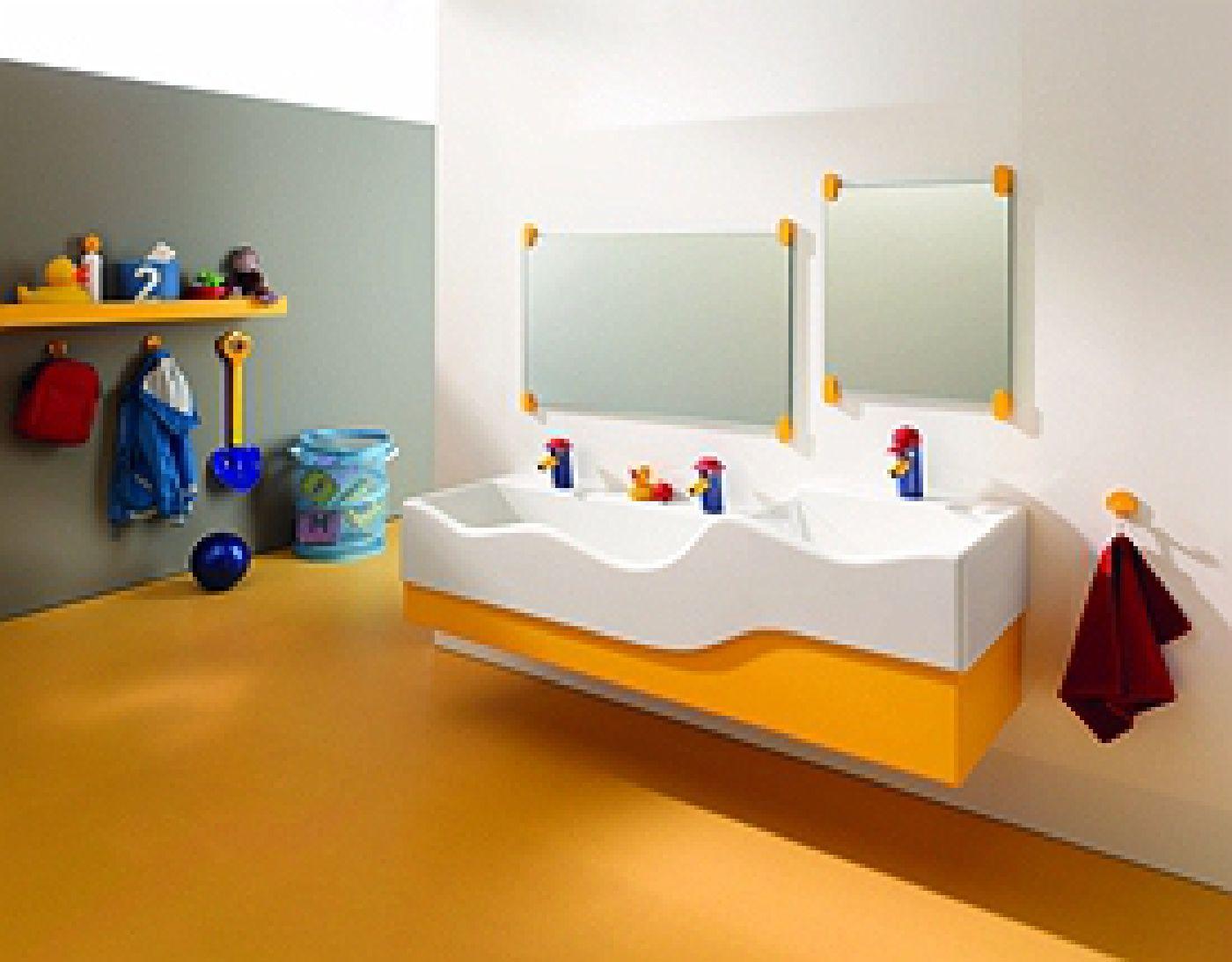 Markenwelt keramag - Temperature salle de bain pour bebe ...