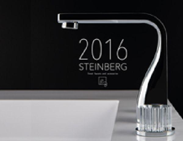Steinberg Armaturen Erfahrung markenwelt steinberg